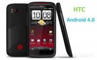 HTC旗下4部裝置3月底可更新至Android 4.0