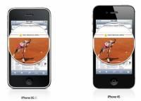 再見 3GS!Apple 強制 iPhone App 符合 Retina 標準