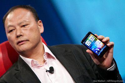HTC CFO 暗示未來產品未必皆採用 Qualcomm 處理器