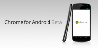 Google 正式推出 Chrome for Android Beta![內附 APK 下載網址]