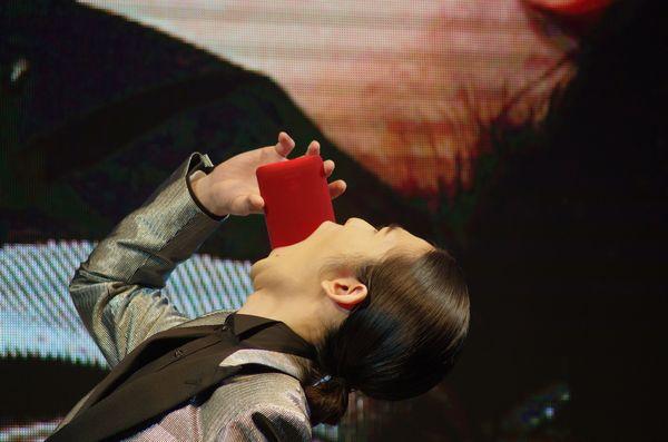 華碩將於 4 月 17 日上午,由執行長沈振來親上火線針對 ZenFone 舉辦說明