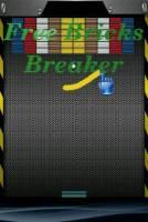 [遊戲推荐]自由打磚塊 FreeBrickBreaker