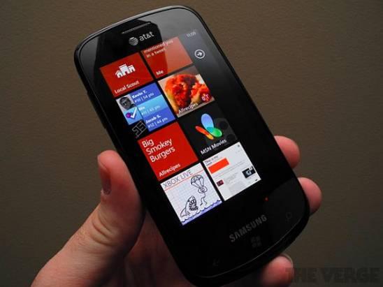 Windows Phone Marketplace 新增5個國家,仍缺中國
