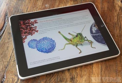 美國政府預計將教科書全面電子化,課堂塗鴉再會了?