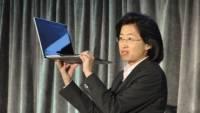 AMD Ultrathin Notebook 展示機僅 18mm 厚,確定搭載 Trinity