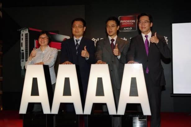 AMD 7900 為南方群島家族開路,主流價位產品將陸續跟進