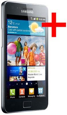 三星將在MWC推出Galaxy S II Plus?