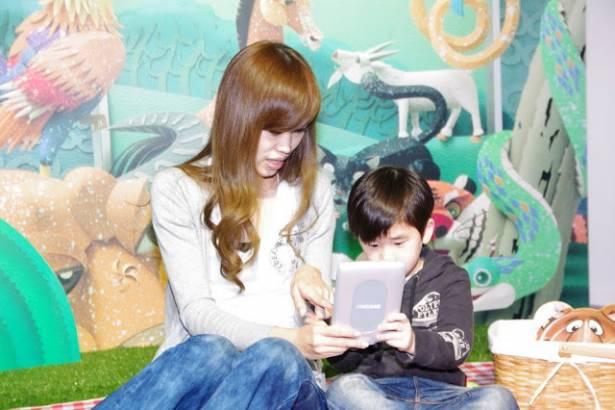 台灣數位閱讀產業發展不起來不是沒有原因的...