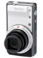 直拍專用? Pentax 發表有直拍專用快門鍵的 Optio VS20