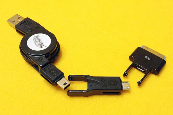 【Monday Talk】六種智慧型手機充電工具
