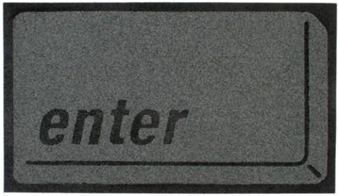 電腦鍵盤門墊