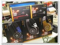 『開箱』表現不俗的 SOUL by Ludacris 耳機 — SOUL by Ludacris S