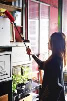 伊萊克斯2012春季新品 dust gone 和 Cosima