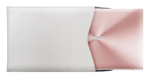 華碩推出玫瑰金新色版的ZENBOOK,粉紅色系的不出了嗎?