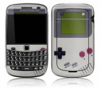 BlackBerry 也有 Game Boy 新衣可以穿