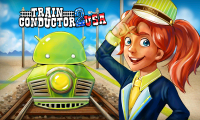 Train Conductor 2 - 手忙腳亂的列車調度手