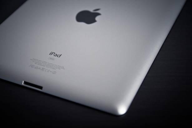 iPad 3, iPhone 5圖像處理能力激增20倍