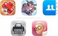 [14 4] iPhone iPad 限時免費及減價 Apps 精選推介