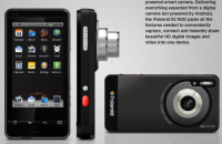 Polaroid推出智慧型相機SC1630