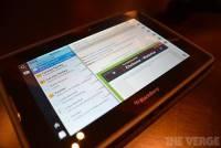 BlackBerry PlayBook OS 2.0 正式在 CES 2012 展示