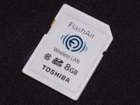 由 SD 卡聯盟正式推動的 Wirelss LAN SD 標準 CES 亮相
