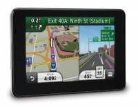 Garmin推出新車用導航: nuvi 3550LM 和 nuvi 3590LMT