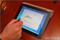 用 OnLive 在 iPad2 上使用 Windows7 影片