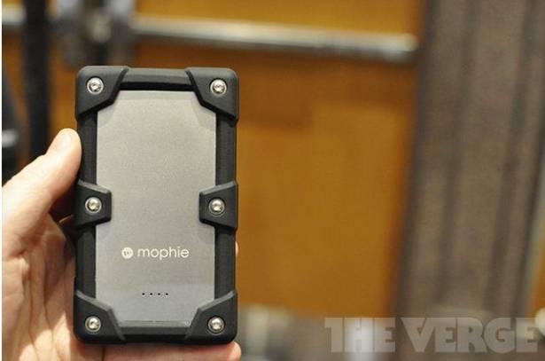 Mophie 推出強壯耐用的 Powerstation Pro 外接電源
