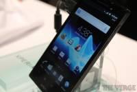 將會拿掉 Ericsson 字樣的 Sony Xperia ion 新手機正式亮相