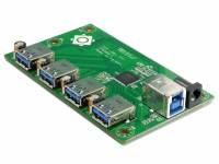 VIA Labs 全新技術 USB2Expressway 利用 USB 3.0 提供 USB 2.0