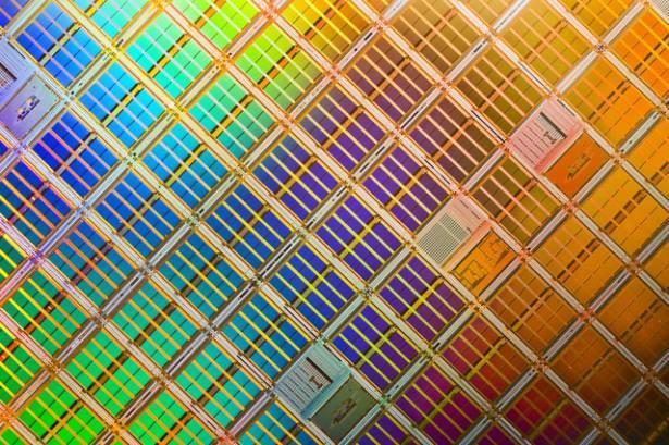 飛思卡爾在 CES 推出新款應用處理器與無線充電、凝視追蹤