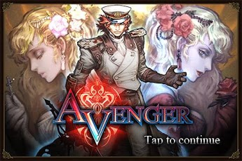 Android apps- Avenger
