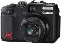 Canon Powershot G 系列最新傳人叫 G1X ?