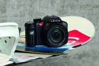 有可樂標加持的 Leica LEICA V-LUX 3 正式在台發表