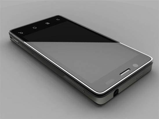 傳LG新款Android手機將配備Intel芯片