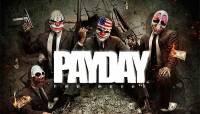 遊戲推薦:《PAYDAY:The Heist》大家一起來搶銀行