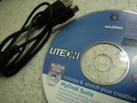 MyDisk Suite eNAU808簡易開箱
