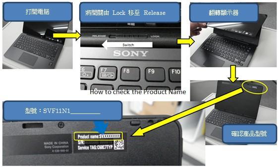Sony 要求使用者立刻停止使用 Vaio Fit 11A,因內建電池可能過熱燃燒...