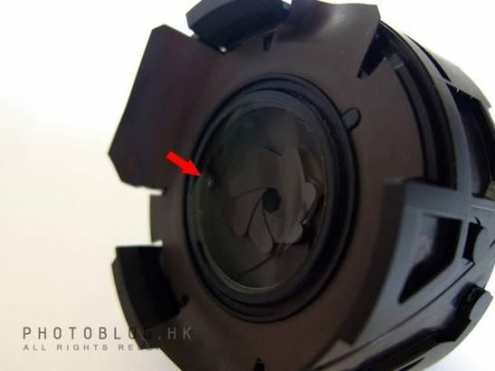 壞掉的鏡頭能做什麼?