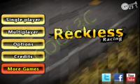 Reckless Racing - 會上癮的拉力賽車遊戲