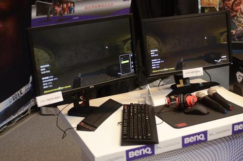 映像觀點21:對於明基電競LCD的初印象