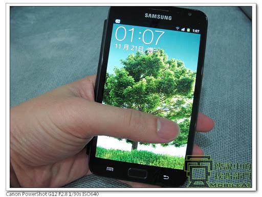 『專題』跨界新旗艦 Samsung Galaxy Note 系列文章