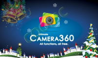 Camera360回饋消費者,所有功能開放