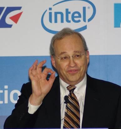 Intel 看到的趨勢願景,你看到幾個?