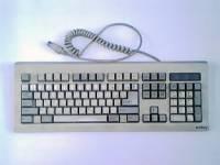 [分享]從用鍵盤到用機械式鍵盤