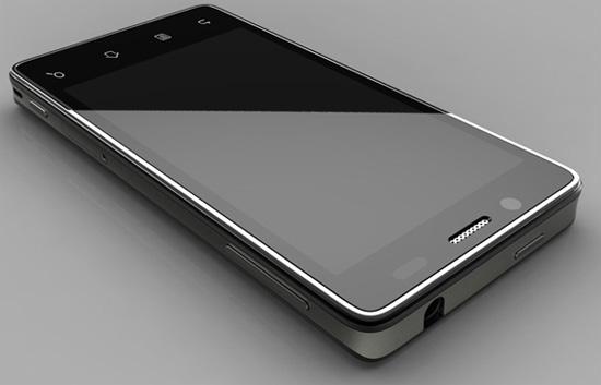 Intel Medfield 手機、平板參考設計亮相