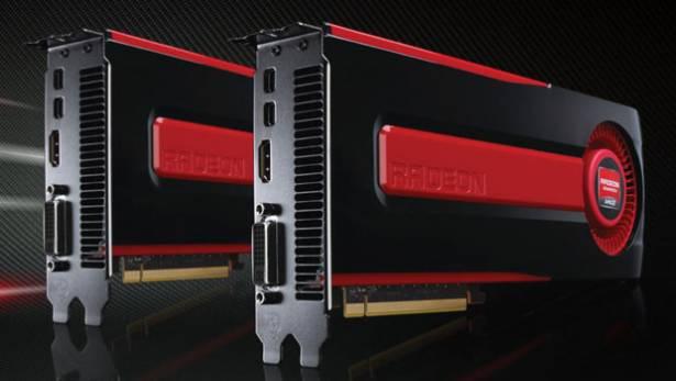 AMD Radeon HD 7000 第一發 HD7970 正式解禁,功耗效能似乎不賴?