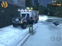 iPad 遊戲大推!《Grand Theft Auto 3》俠盜獵車手首度登上 iPad