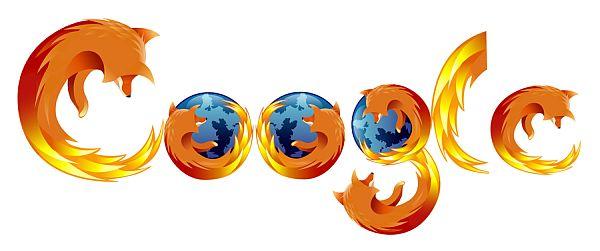 Mozilla 與 Google 簽訂合作協議 Google仍是 Firefox 預設搜尋引擎