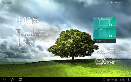 Android平板新時代來臨?華碩至尊變形平板動手玩(3):關於電池續航力的描述